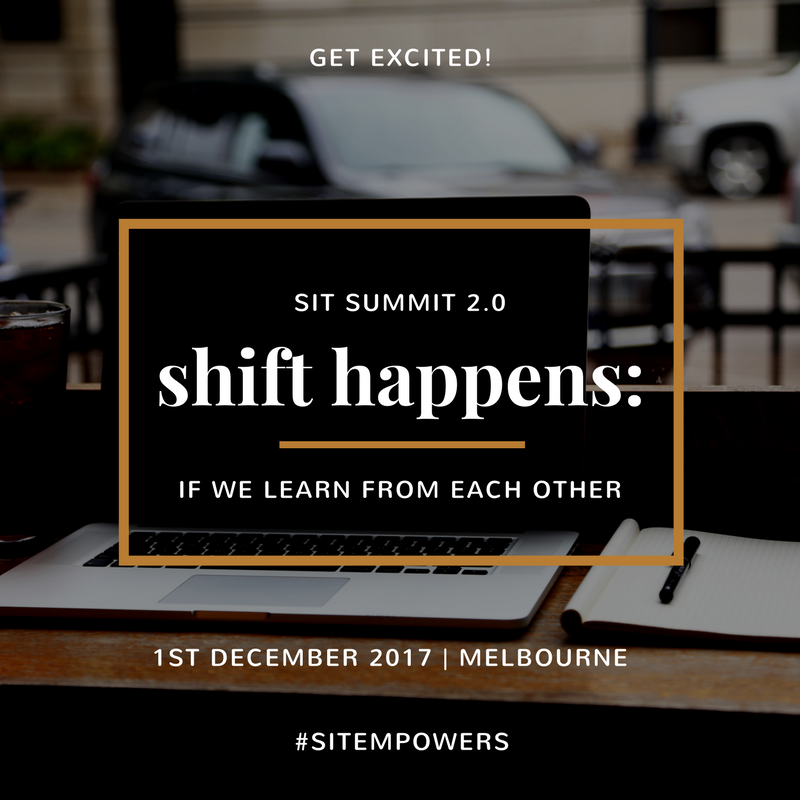 SIT Summit 2.0