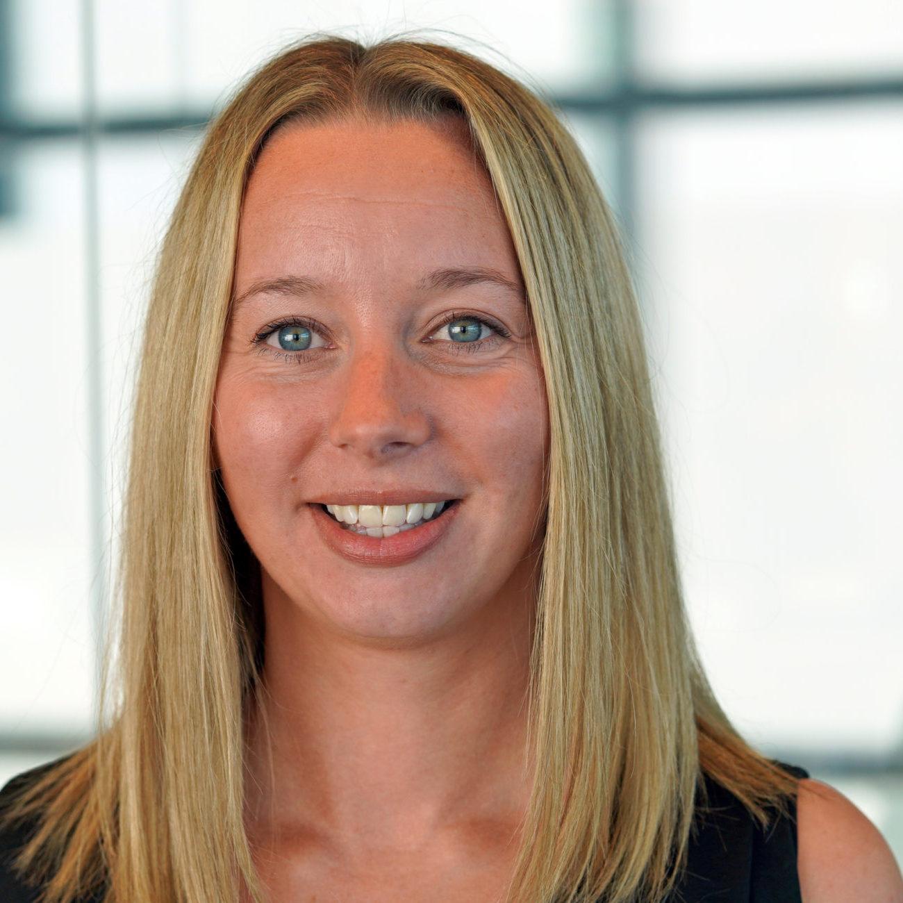 Kate Monckton