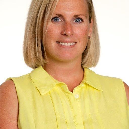 Kristin Lyons